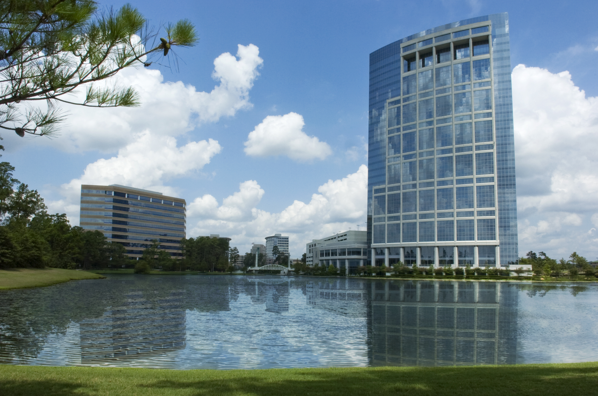 Anadarko Purchases its Woodlands Corporate Headquarters ...