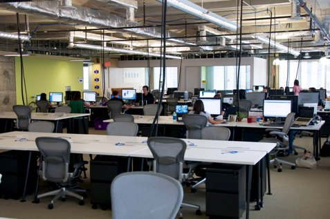 Facebook Austin Office 3 on interior design firms north carolina