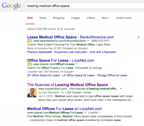 Leasing Medical Office Space   Google Search
