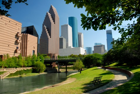 Houston CBD IS