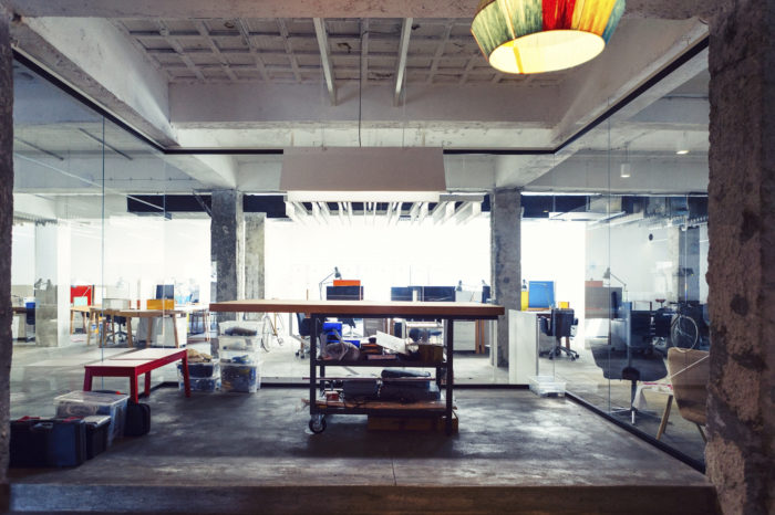 5 Myths Regarding The Future Of Office Space The Tenant