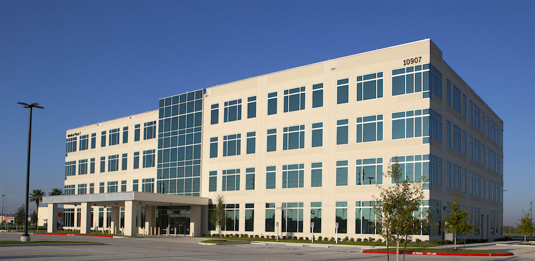 Pearland Medical Plaza 2