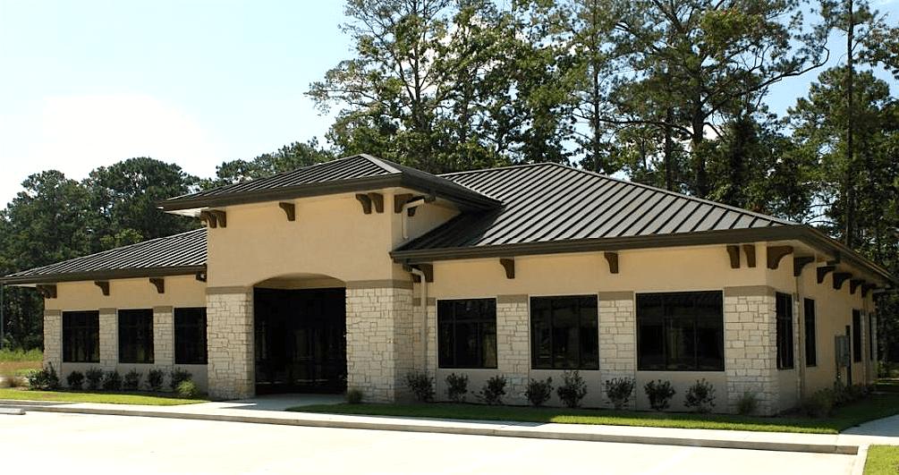 Houston Methodist Hospital | 19701 Kingwood Drive - THE