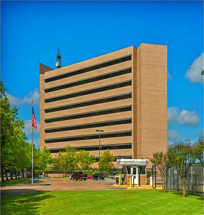 Houston Methodist Secures Large Block of Office Space at