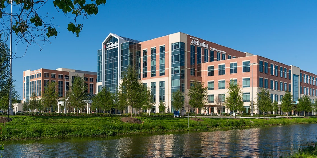 Houston Methodist Hospital - THE TENANT ADVISOR